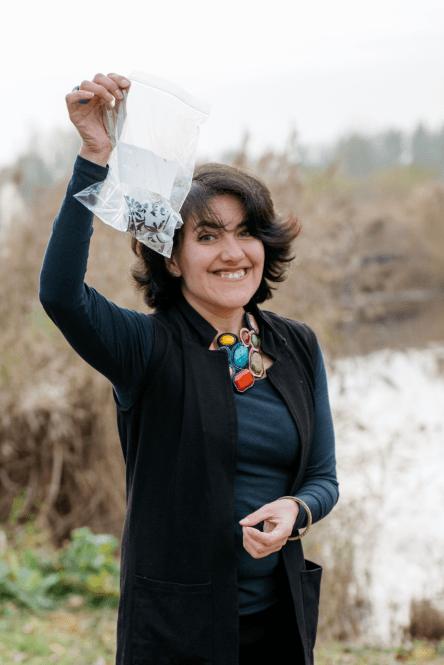 soul and business mentor Blanca Vergara